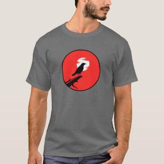 Camiseta O corvo