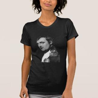 Camiseta O imperador Napoleon Bonaparte
