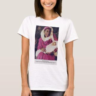 Camiseta o madonna