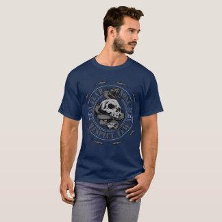 Camiseta O medo nenhuns respeita poucos