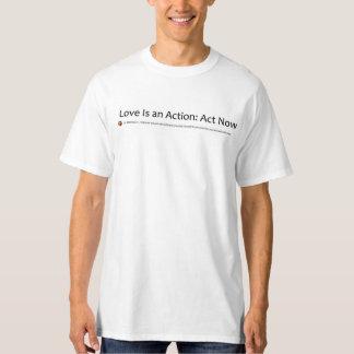 Camiseta O orgulho dos homens de St Matthew