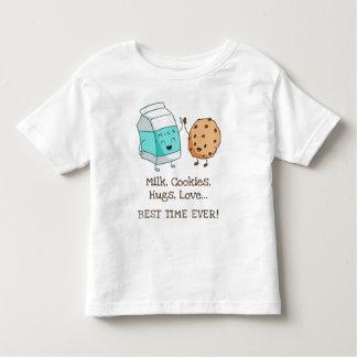 Camiseta O que acontece nas estadas da avó em avós