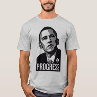 Camiseta Obama de falta