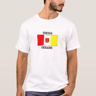Camiseta Odessa Ucrânia