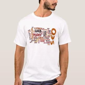 Camiseta Optimização SEO do Search Engine