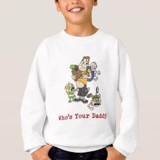 Camiseta Pai