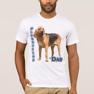 Camiseta Pai 4 do Bloodhound