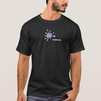 Camiseta Paintball conservado em estoque de Speedball -