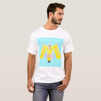 Camiseta papoila 3