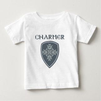 Camiseta Para Bebê Câmara