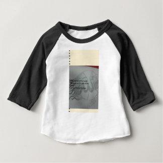 Camiseta Para Bebê Campeões