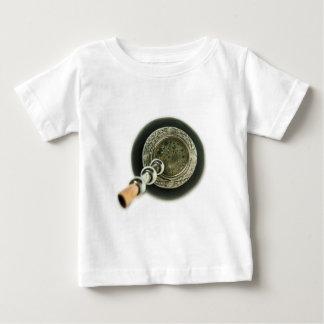 Camiseta Para Bebê Companheiro