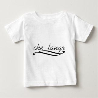 Camiseta Para Bebê Design exclusivo do tango de Che!