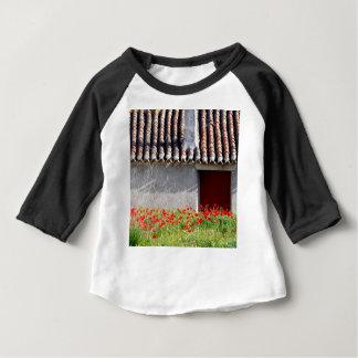 Camiseta Para Bebê Hola Espana/olá! viagem da espanha