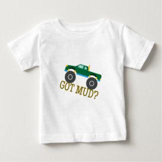 Camiseta Para Bebê Lama obtida?