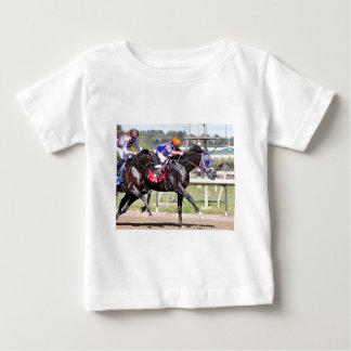 Camiseta Para Bebê Monaco & confederado