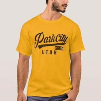 Camiseta Park City Utá
