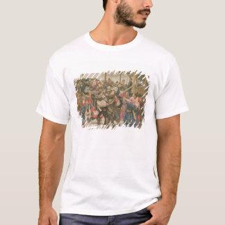 Camiseta Partindo para a guerra, 1888