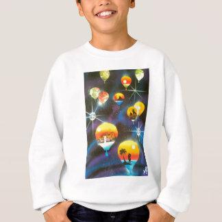 Camiseta Passeio do balão de ar quente