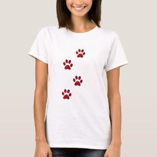 Camiseta Patas
