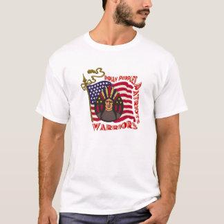 Camiseta Patriotas indianos