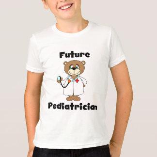 Camiseta Pediatra futuro