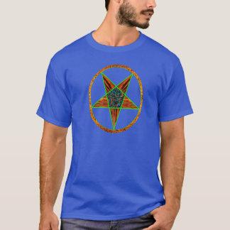 Camiseta Pentagram-Topázio