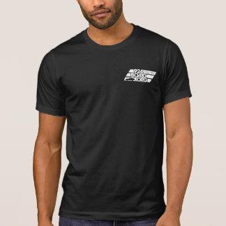 Camiseta Peso na obscuridade