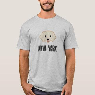Camiseta Petory Labrador New York