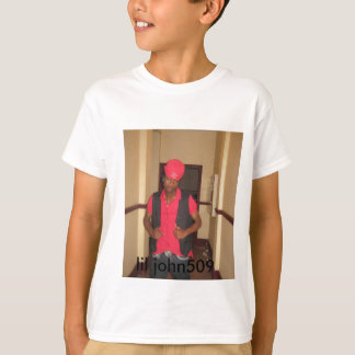 Camiseta Photo 218, lil john509
