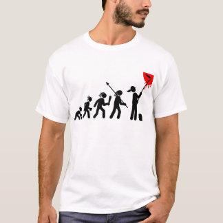 Camiseta Pintor