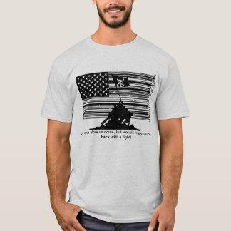 Camiseta Pirataria de Digitas contra o mundo