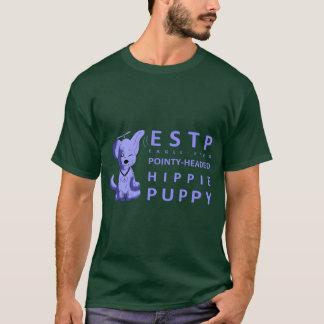 Camiseta Político (ESTP)