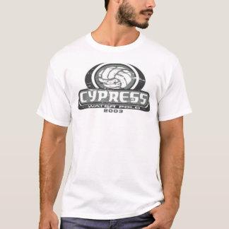 Camiseta Pólo aquático de Cypress