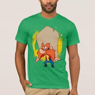 Camiseta Posição de Yosemite