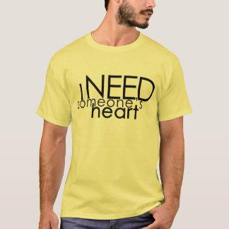 Camiseta Pouco você