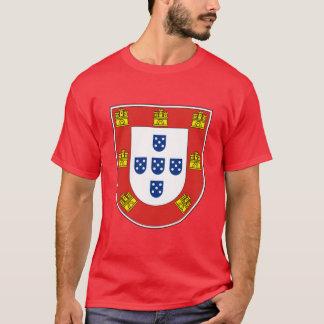 Camiseta Protetor português