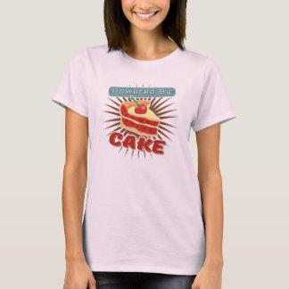 Camiseta Psto pelo bolo