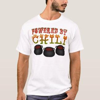 Camiseta Psto pelo pimentão