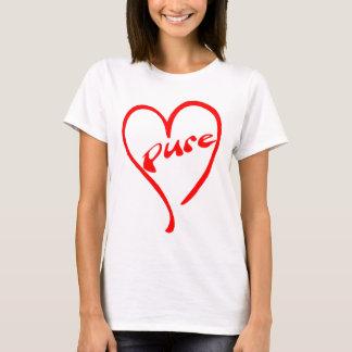 Camiseta puro