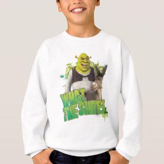 Camiseta Que Shrek