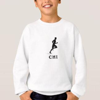 Camiseta QUI Running de Chicago Illinois