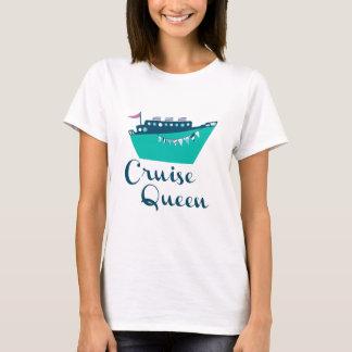Camiseta Rainha do cruzeiro
