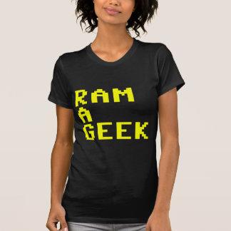 Camiseta RAM um geek