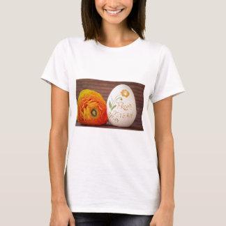 Camiseta Ranúnculo