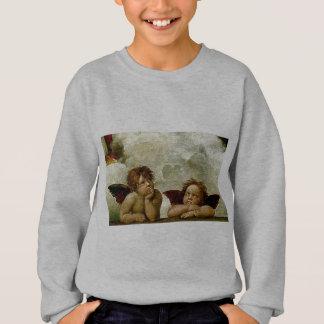 "Camiseta Raphael ""Sistine Madonna"" (cerca de 1513)"