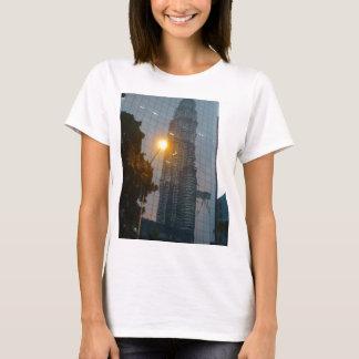 Camiseta Reflexão KLCC