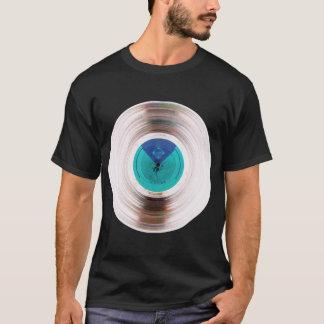 Camiseta Registro do negativo