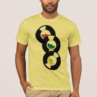 Camiseta Registros