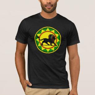 Camisas   Camisetas Rei Rasta Leao De Jah  8f9bf4dfc72